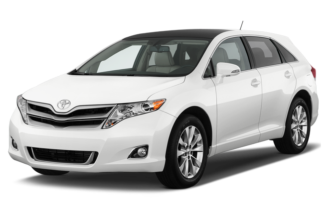 Toyota Venza Limited Image